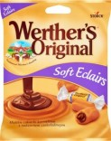 WERTHERS OR.SOFT ECLAIRS 70G